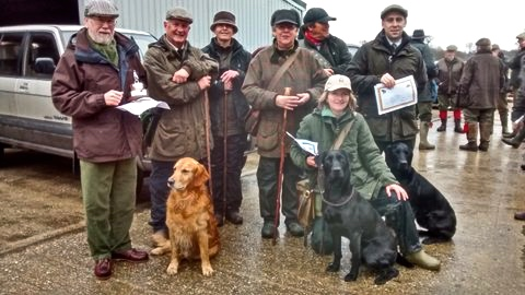 Prizewinners and Judges
